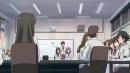 Sagami Minami (相模 南) demands Hikigaya Hachiman (比企谷 八幡)'s idea. (Yahari Ore no Seishun Love Comedy wa Machigatteiru. Yahari Ore no Seishun Love Come wa Machigatteiru. Yahari Ore no Seishun Rabukome wa Machigatte Iru. Oregairu My Youth Romantic Comedy Is Wrong, as I Expected. My Teen Romantic Comedy SNAFU やはり俺の青春ラブコメはまちがっている。 俺ガイル 果然我的青春戀愛喜劇搞錯了。 anime ep 11)