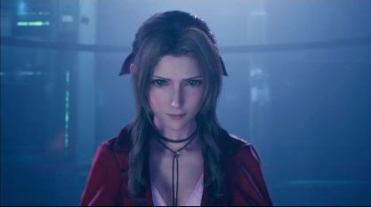 I do not know how Aeith Gainsborough (エアリス ゲインズブール) can endure this. (Final Fantasy VII Remake Final Fantasy 7 Remake FF7 Remake FFVII Remake Final Fantasy VII Final Fantasy 7 FF7 FFVII ファイナルファ ンタジーVII リメイク ファイナルファ ンタジー7 リメイク ファイナルファンタジー7 ファイナルファンタジーVII ไฟนอลแฟนตาซี VII รีเมค ไฟนอลแฟนตาซี VII Chapter 16 Episode 16 Chapitre 16 Kapitel 16 The Belly of The Beast)