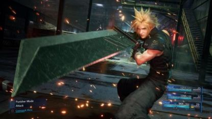 Cloud Strife is super cool! (Final Fantasy VII Remake Final Fantasy 7 Remake FF7 Remake FFVII Remake Final Fantasy VII Final Fantasy 7 FF7 FFVII ファイナルファ ンタジーVII リメイク ファイナルファ ンタジー7 リメイク ファイナルファンタジー7 ファイナルファンタジーVII ไฟนอลแฟนตาซี VII รีเมค ไฟนอลแฟนตาซี 7 รีเมค ไฟนอลแฟนตาซี VII ไฟนอลแฟนตาซี 7)
