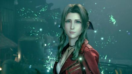 Do you know this is her feelings in the future? (Final Fantasy VII Remake Final Fantasy 7 Remake FF7 Remake FFVII Remake Final Fantasy VII Final Fantasy 7 FF7 FFVII ファイナルファ ンタジーVII リメイク ファイナルファ ンタジー7 リメイク ファイナルファンタジー7 ファイナルファンタジーVII ไฟนอลแฟนตาซี VII รีเมค ไฟนอลแฟนตาซี 7 รีเมค ไฟนอลแฟนตาซี VII ไฟนอลแฟนตาซี 7 Chapter 14 Episode 14 Chapitre 14 Kapitel 14 In Search of Hope Sector 5 (伍番街) Slum, Sector 5 Undercity, Aerith's house Aerith Gainsborough (エアリス ゲインズブール))