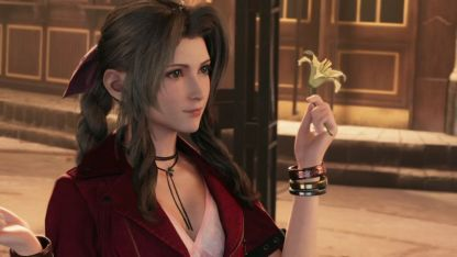 "His ""Girlfriend's day"" is going to come. (Final Fantasy VII Remake Final Fantasy 7 Remake FF7 Remake FFVII Remake Final Fantasy VII Final Fantasy 7 FF7 FFVII ファイナルファ ンタジーVII リメイク ファイナルファ ンタジー7 リメイク ファイナルファンタジー7 ファイナルファンタジーVII ไฟนอลแฟนตาซี VII รีเมค ไฟนอลแฟนตาซี 7 รีเมค ไฟนอลแฟนตาซี VII ไฟนอลแฟนตาซี 7 Chapter 2 Episode 2 Chapitre 2 Kapitel 2 The Fateful Encounters Sector 8 (八番街) Business District Aerith Gainsborough (エアリス ゲインズブール))"