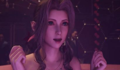 Aerith is going to meet her idol. Final Fantasy VII Remake Final Fantasy 7 Remake FF7 Remake FFVII Remake Final Fantasy VII Final Fantasy 7 FF7 FFVII ファイナルファ ンタジーVII リメイク ファイナルファ ンタジー7 リメイク ファイナルファンタジー7 ファイナルファンタジーVII ไฟนอลแฟนตาซี VII รีเมค ไฟนอลแฟนตาซี 7 รีเมค ไฟนอลแฟนตาซี VII ไฟนอลแฟนตาซี 7 Chapter 9 Episode 9 Chapitre 9 Kapitel 9 The Town that Never Sleeps Sector 6 (六番街) Slum, Sector 6 Undercity, Wall Market ウォールマーケット), Honeybee Inn 蜜蜂の館))