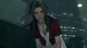 Aerith is pleased her partner do as she wants. (Final Fantasy VII Remake Final Fantasy 7 Remake FF7 Remake FFVII Remake Final Fantasy VII Final Fantasy 7 FF7 FFVII ファイナルファ ンタジーVII リメイク ファイナルファ ンタジー7 リメイク ファイナルファンタジー7 ファイナルファンタジーVII ไฟนอลแฟนตาซี VII รีเมค ไฟนอลแฟนตาซี 7 รีเมค ไฟนอลแฟนตาซี VII ไฟนอลแฟนตาซี 7 Chapter 9 Episode 9 Chapitre 9 Kapitel 9 The Town that Never Sleeps Sector 6 (六番街) Slum, Sector 6 Undercity, Green Park)